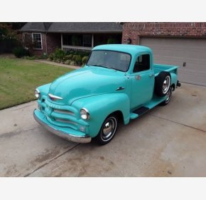 1955 Chevrolet 3100 for sale 101238109