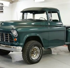 1955 Chevrolet 3100 for sale 101244290