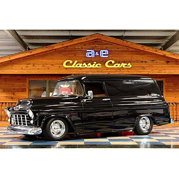 1955 Chevrolet 3100 for sale 101300022