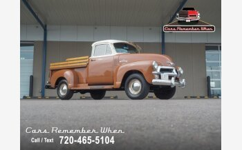 1955 Chevrolet 3100 for sale 101323240