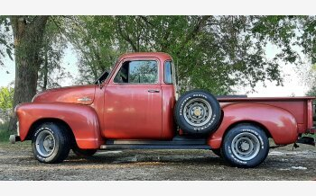 1955 Chevrolet 3100 for sale 101330775