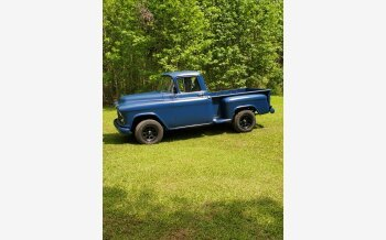 1955 Chevrolet 3100 for sale 101331113