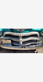 1955 Chevrolet 3100 for sale 101341281