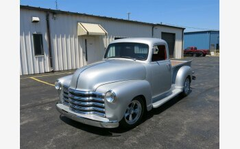 1955 Chevrolet 3100 for sale 101347937
