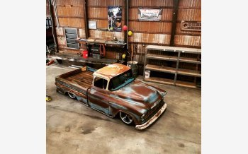 1955 Chevrolet 3100 for sale 101359136