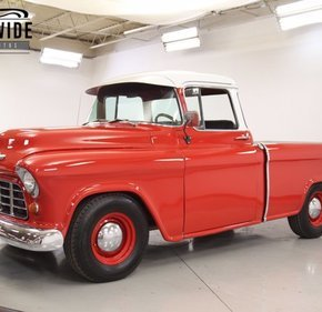 1955 Chevrolet 3100 for sale 101375481