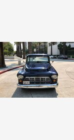 1955 Chevrolet 3100 for sale 101378307