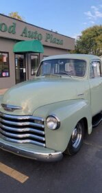 1955 Chevrolet 3100 for sale 101390124