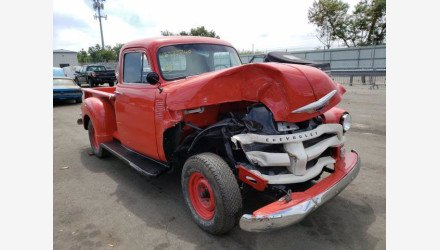 1955 Chevrolet 3100 for sale 101402477