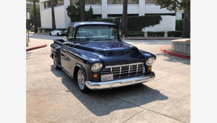 1955 Chevrolet 3100 for sale 101403125