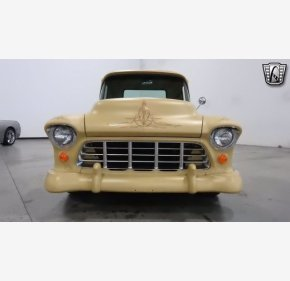 1955 Chevrolet 3100 for sale 101412850