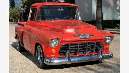 1955 Chevrolet 3100 for sale 101414140