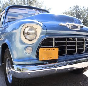 1955 Chevrolet 3100 for sale 101414686