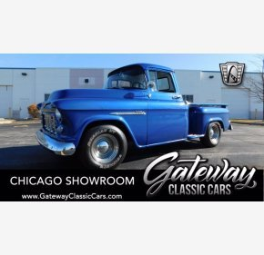 1955 Chevrolet 3100 for sale 101414807