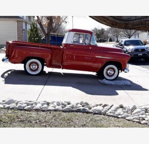 1955 Chevrolet 3100 for sale 101416091