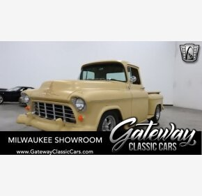 1955 Chevrolet 3100 for sale 101435512