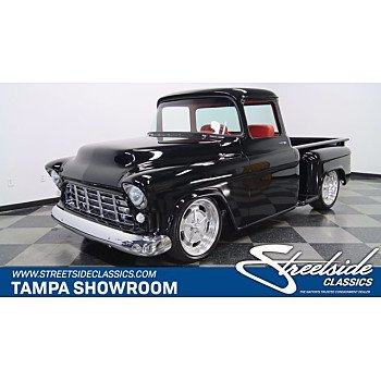 1955 Chevrolet 3100 for sale 101453904
