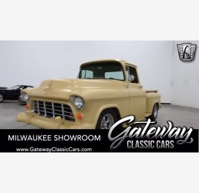 1955 Chevrolet 3100 for sale 101458771