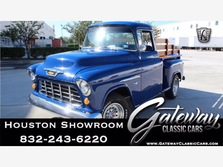 1955 Chevrolet 3100 for sale 101463840
