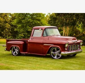 1955 Chevrolet 3100 for sale 101478687