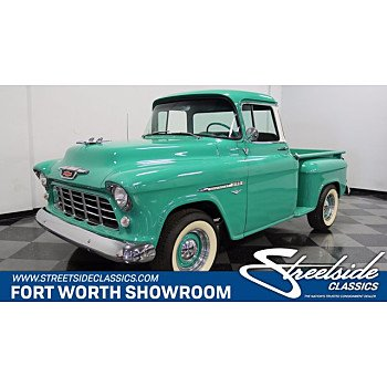 1955 Chevrolet 3100 for sale 101483931