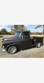 1955 Chevrolet 3100 for sale 101486499