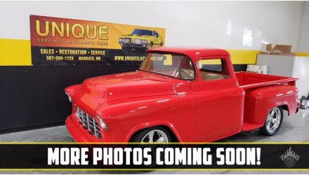 1955 Chevrolet 3100 for sale 101491436