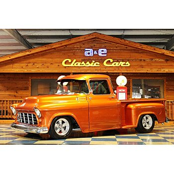 1955 Chevrolet 3100 for sale 101513621