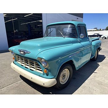 1955 Chevrolet 3100 for sale 101534167