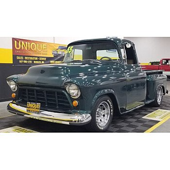 1955 Chevrolet 3100 for sale 101551937