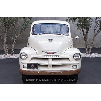 1955 Chevrolet 3100 for sale 101581340