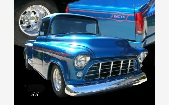 1955 Chevrolet 3100 for sale 101564613