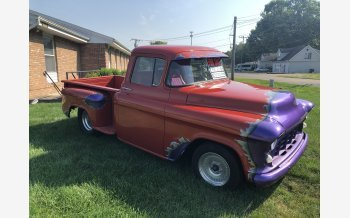1955 Chevrolet 3100 for sale 101187102