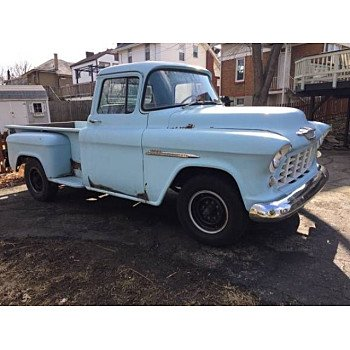 1955 Chevrolet 3600 for sale 100855153