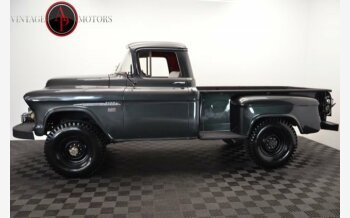 1955 Chevrolet 3600 for sale 101036224