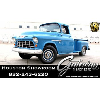 1955 Chevrolet 3600 for sale 101090070