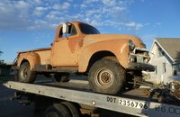 1955 Chevrolet 3600 for sale 101236742
