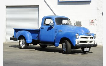 1955 Chevrolet 3600 for sale 101249068