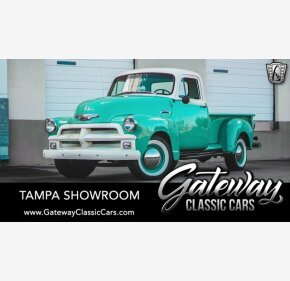 1955 Chevrolet 3600 for sale 101414774