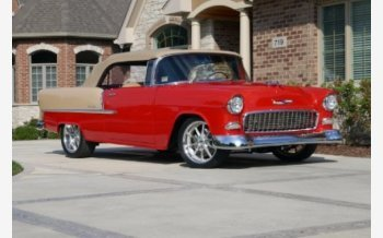 1955 Chevrolet Bel Air for sale 100795247