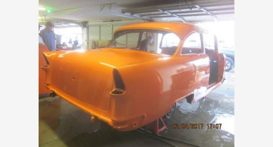 1955 Chevrolet Bel Air for sale 100846565