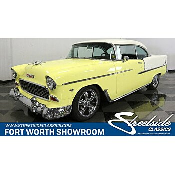 1955 Chevrolet Bel Air for sale 100955656