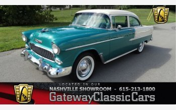 1955 Chevrolet Bel Air for sale 100964307