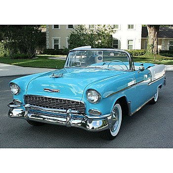 1955 Chevrolet Bel Air for sale 100998379
