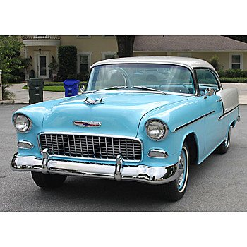 1955 Chevrolet Bel Air for sale 101001195