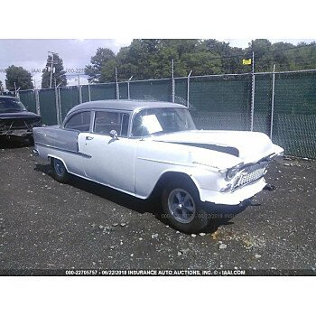 1955 Chevrolet Bel Air for sale 101015054