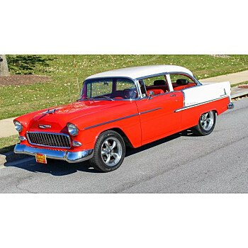 1955 Chevrolet Bel Air for sale 101034113