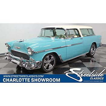 1955 Chevrolet Bel Air for sale 101041824