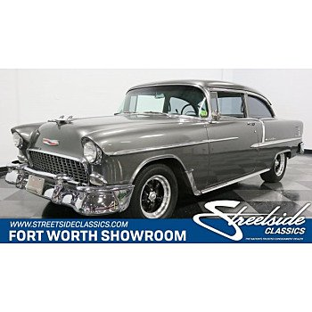 1955 Chevrolet Bel Air for sale 101090939
