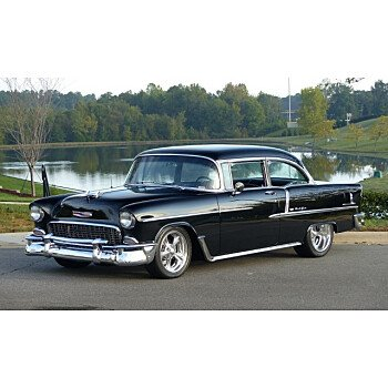 1955 Chevrolet Bel Air for sale 101035861